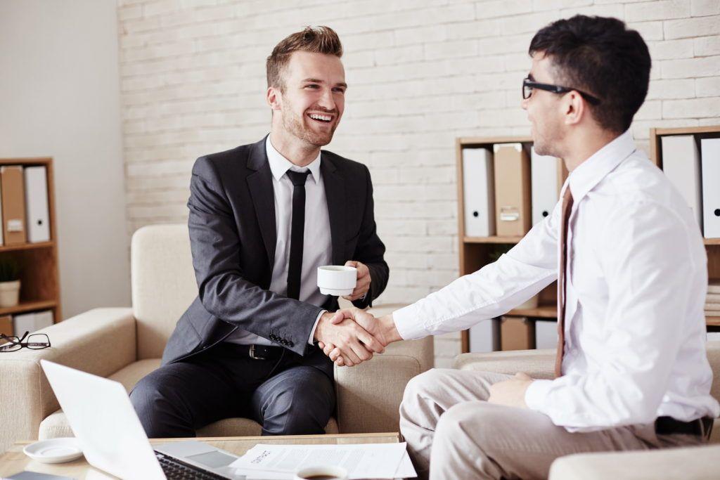 Партнерские программы для вашего бизнеса