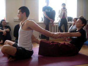 Основы тайского массажа1