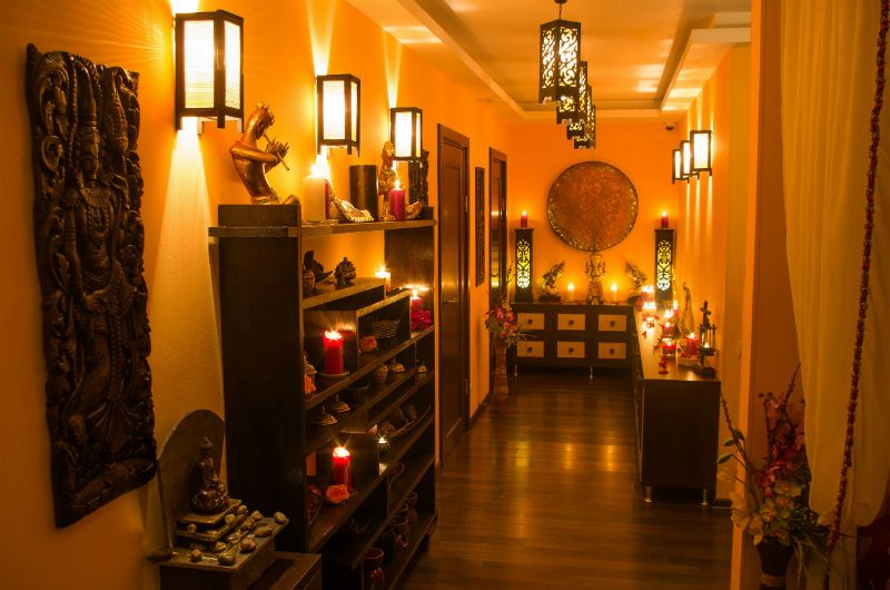 Салон тайского массажа thaibeautyspa foto 1