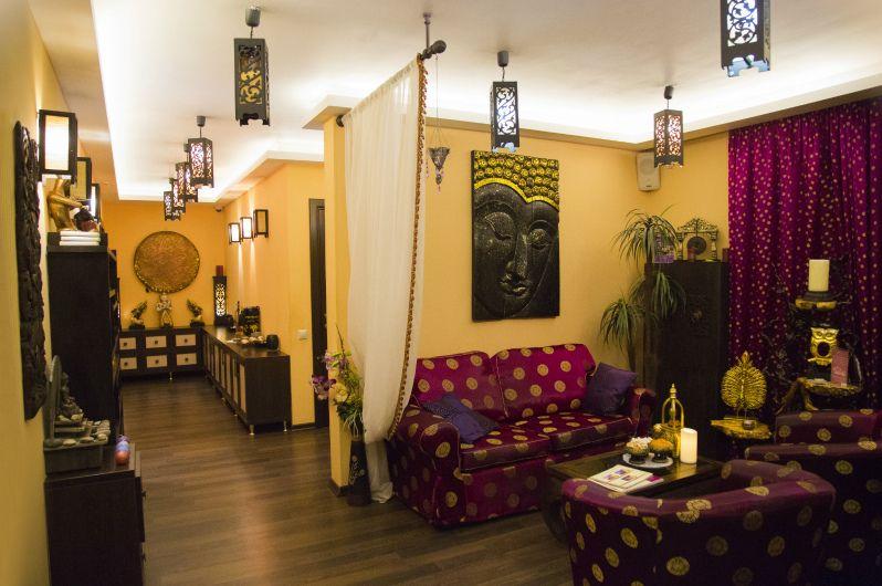 Салон тайского массажа Thaibeautyspa foto 4