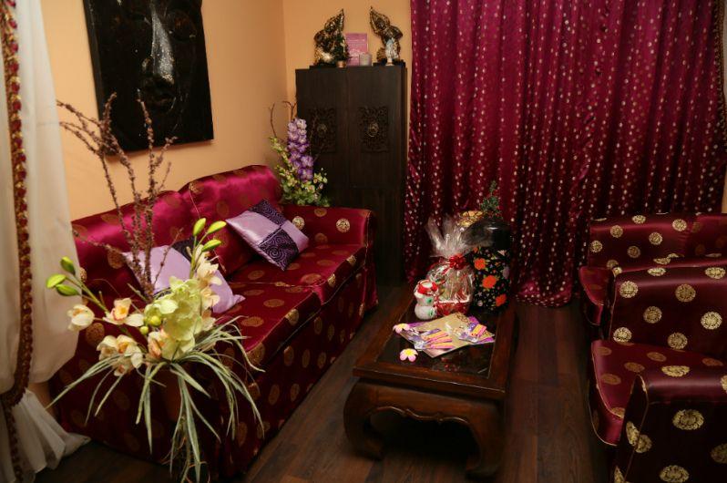 Салон тайского массажа Thaibeautyspa foto 8