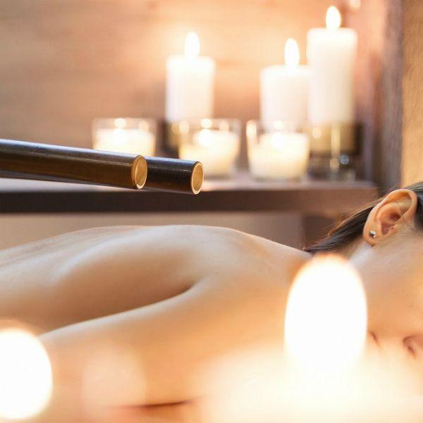 О пользе тайского массажа
